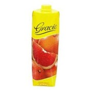 Сок Gracio грейпфрут фото
