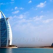 Однократная туристическая виза в ОАЭ фото