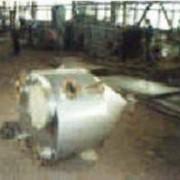 """Шламоуплотнитель-реактор """"ПЭСИО"""" производительностью 10 м3/ч фото"""