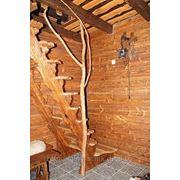 Лестница «Лт-1» фото