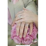 Услуги свадебной фотосъемки фото