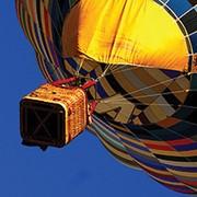 Мальчишник или девичник на воздушном шаре фото