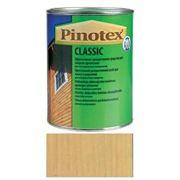 Пропитка Pinotex(Пинотекс) Classic дуб 1л фото