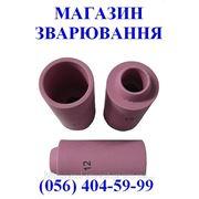 Керамическое сопло №12 для аргонодуговых горелок ABITIG®GRIP/SRT 17, 26, 18, SRT 17V/17FXV/26V/26FXV фото