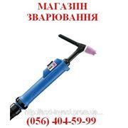 Сварочная горелка ABITIG® 150 GRIP Abicor Binzel (Абикор Бинцель) - воздушное охлаждение фото