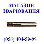Цанга WE-D 0,5 – 3,2 мм для аргонодуговых горелок ABITIG®GRIP/SRT 9, SRT 9V, ABITIG®/SRT 20 Абикор Бинцель фото