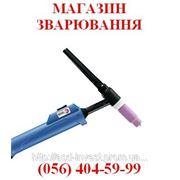 Сварочная горелка ABITIG® 18 Grip Abicor Binzel (Абикор Бинцель) - жидкостное охлаждение фото