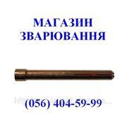 Цанга WE-D 0,5 – 4,0 мм для аргонодуговых горелок ABITIG®GRIP/SRT 17, 26, 18, SRT 17V / 17FXV, SRT 26V / 26FXV фото