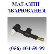 Головка SRT 17 V для аргонодуговой горелки (TIG) ABICOR BINZEL (Абикор Бинцель) фото