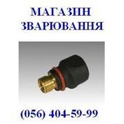 Каппа короткая для аргонодуговых горелок ABITIG® GRIP/SRT 17, 26, 18, 18 SC, SRT 17V / 17FXV / 26V / 26FXV фото