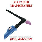 Сварочная горелка ABITIG® 450 W GRIP Abicor Binzel (Абикор Бинцель) - жидкостное охлаждение фото