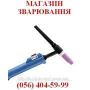 Сварочная горелка ABITIG® 26 Grip Abicor Binzel (Абикор Бинцель) - воздушное охлаждение фото