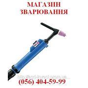 Сварочная горелка ABITIG® 260 W GRIP Abicor Binzel (Абикор Бинцель) - жидкостное охлаждение фото
