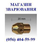 Корпус цанги WE-D 0,5 - 4,8 мм аргонодуговых горелок ABITIG®GRIP/SRT 18SC Абикор Бинцель фото