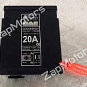 1726282. Преобразователь напряжения (адаптер) DAF фото