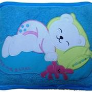 Подушка детская фото