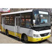 Городской автобус SHAOLIN SLG6660CGE фото