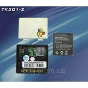 GPS трекер для животных ТК 201-2 фото