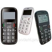 Персональный GPS трекер (мобильный телефон) GS503 фото