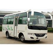 Городской Автобус SHAOLIN SLG6570CF фото