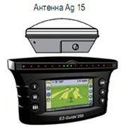 Trimble EZ-Guide 250 + AG15 фото