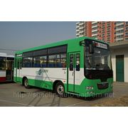Городской Автобус SHAOLIN SLG6770C3GE фото