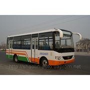 Городской Автобус SHAOLIN SLG6720C3GE фото