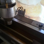 Пончиковый аппарат ПРФ 11/900 фото