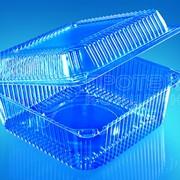 Упаковка пластиковая ПР-К15 фото
