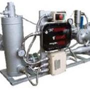 Измерительные устройства для учета сжиженных газов (УИЖГЭ) фото