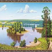 Гобеленовая картина 60х80 GS372 фото
