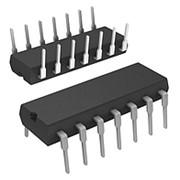 Микросхема PIC16F54-I/P, DIP-14 фото