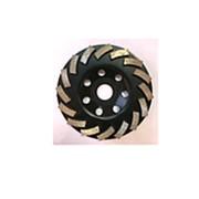 Чашка алмазная 125 / 22 турбо-сегмент STRONG фото