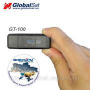 GPS приемник GT-100 с USB интерфейсом фото