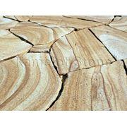 Камень Песчаник Колорит фото