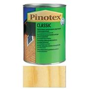Пропитка Pinotex(Пинотекс) Classic бесцветный 10 л фото