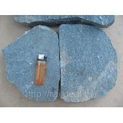 Камень Сланец «Синий» фото