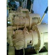 Лебедка шахтная вспомогательная ШВА-18000×0,25П фото