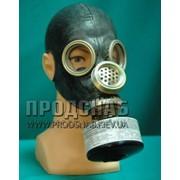 Противогаз фильтрующий малого габарита - ППФ-95м с кор. А-1; маска ШМП фото