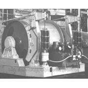 Машина шахтная подъемная Ц-3,5х2,4 фото