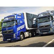 Продам Транспортную компанию TIR Cornet в Латвии фотография