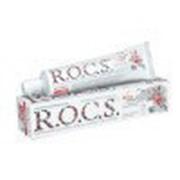 ROCS Зубная паста-гель Ветка сакуры ROCS - Adult Blooming Sakura 471750 74 г фото