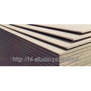 Гипсокартон потолочный Knauf 9,5х1200х2500 фото