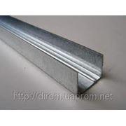Профиль UD-27 - толщина металла 0,45 мм (4м) фото