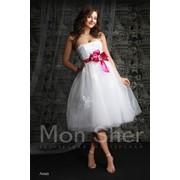 Свадебное платье Лиза фото