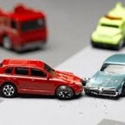 Страхование наземного транспорта фото
