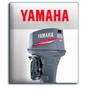 Лодочные моторы Yamaha двухтактные фото