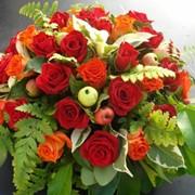Мастерская флориста: букеты, композиции, свадебная флористика фото