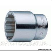 """Инструмент HANS. Головка торц 1""""DR 12-гран.36мм (8402M036) фото"""