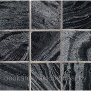 Плитка Silver Grey шлифованная поверхность фото